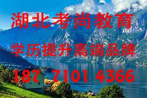 2019湖北省专升本专业对口表